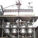 Abrasion Resistant Par- Boiling Unit