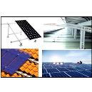Solar Photovoltaic Mounting System