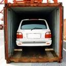 High Load Bearing Car Carrier