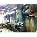 Corrosion Proof Industrial Wet Scrubbing System