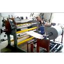 Industrial Purpose Compact Designed Slitter Rewinding Machine