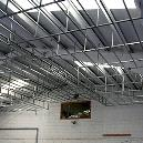 High Tensile False Ceiling Sections