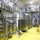 Sweetened And Condensed Evaporated Milk Plant