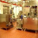 Ice Cream Making Plant