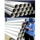 Stainless Steel Tig Welded Polished Pipe