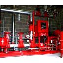 Hydrant Fire Protection System