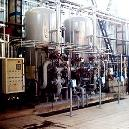 Steam Condensate Polishing Units