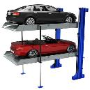 Compact Designed Car Parking System