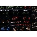 Digital Clocks with LED Display