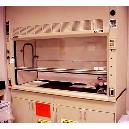 Commercial Purpose Fume Hoods