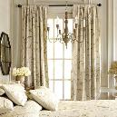 Drapery Panels For Decoration