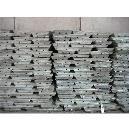 Industrial Grade Zinc Ingots