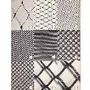 Corrosion Resistant Polymer Mesh