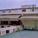 Water Proof Terrace Fixed Awnings