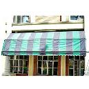 Decorative Waterproof Terrace Awnings