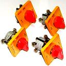 Industrial Grade Rotary Switch