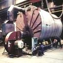 Automatic Oil Fired Boiler