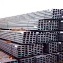 Industrial Grade Steel Channels