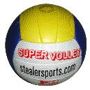 Polyurethane Rubber Made Volleyball