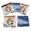 Commercial Purpose Holographic Pouches