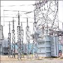 Power Substation/ Transmission Structure