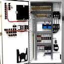 Shock Resistant Electrical Panel