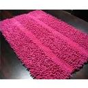 Water Absorbent Chenille Bathroom Mat