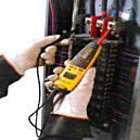 Electrical Testers, Fluke T+ & T+pro