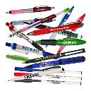 Colourful Pens For Promotions