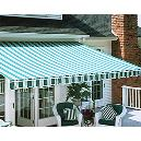 Cool And Stylish Residential Awnings