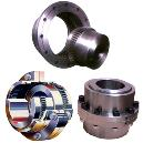 High Tensile Flexible Gear Couplings