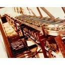 Industrial Grade Deep Bucket Conveyor