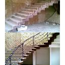 Decorative Staircase And Railing