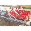 Corrosion Resistant Agricultural Cultivators