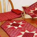 Decorative Table Runner Quilted