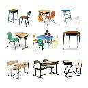 Primary Benches For Schools