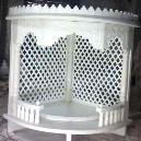 Decorative Marble Made Temples