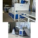 Stainless Steel Cutting And Rolling Machine