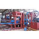 Automatic Interlocking Block Making Machine
