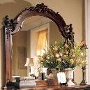 Wood Made Mirror Frame