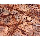 Stain Proof Brown Marble