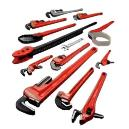 Rigid Type Pipe Wrenches