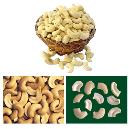 Nutritious Dried Cashew Nuts