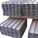 Galvanized Spacer And Post