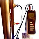 Handheld Ultrasonic Flowmeters