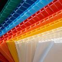 Waterproof Polypropylene Corrugated Sheets
