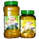 Hygienically Packed Green Chillies Pickle