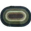 Eco Friendly Decorative Jute Mats