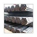 Rust And Abrasion Resistant Mild Steel Pipes
