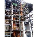 Industrial Grade Gas Absorption Plant